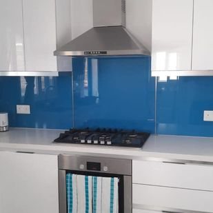 Kitchen Splashbacks 2