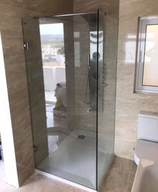 shower glass door 4